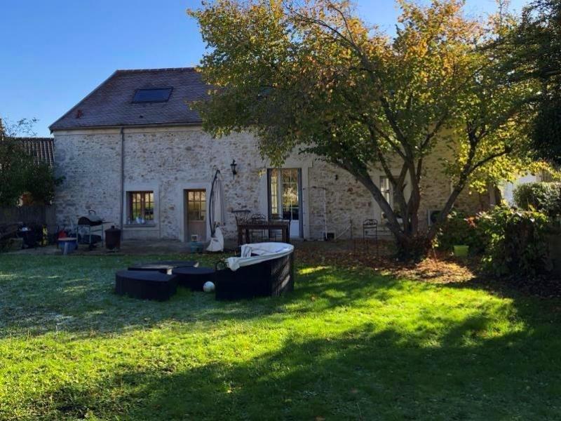 Vente maison / villa Mere 449000€ - Photo 1