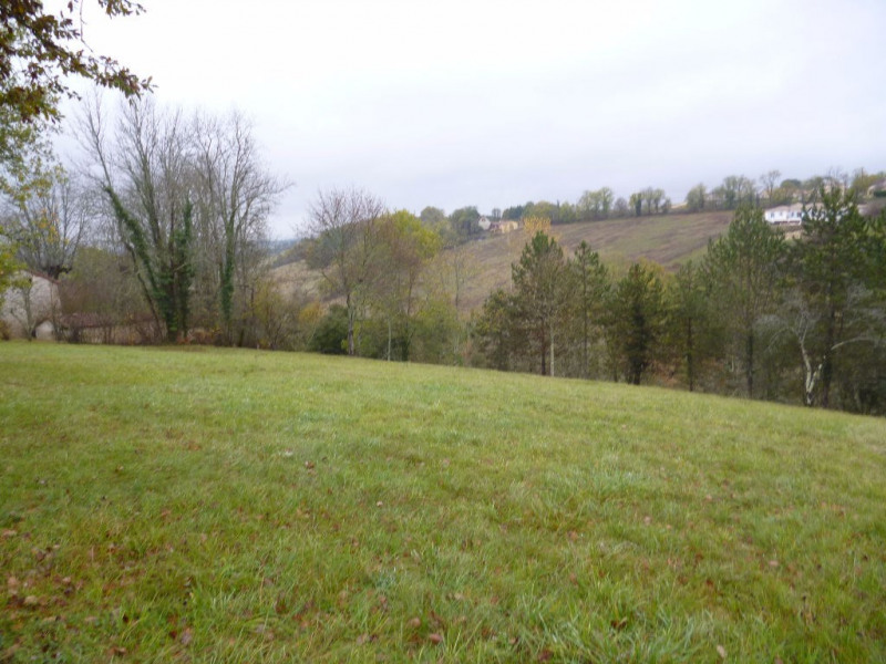 Vente terrain Coursac 45500€ - Photo 1