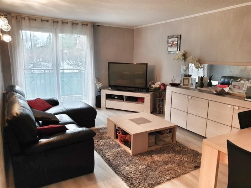 Vente appartement Taverny 249 000€ - Photo 1
