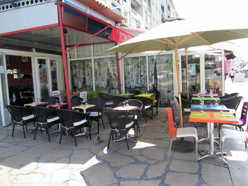 Vente fonds de commerce boutique Toulon 135 000€ - Photo 5
