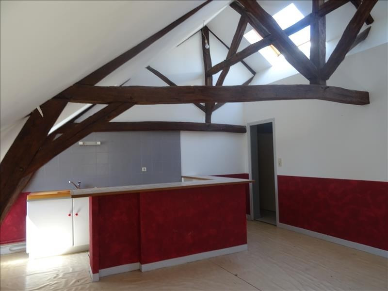 Vente appartement Troyes 55000€ - Photo 7