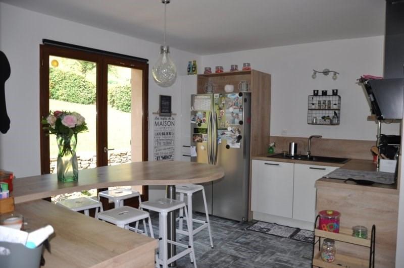 Sale house / villa Ville sur jarnioux 350000€ - Picture 9