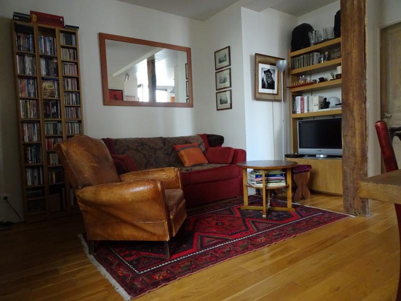 Vendita appartamento Paris 9ème 512000€ - Fotografia 1