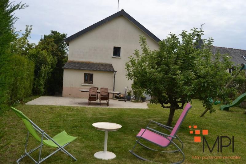 Sale house / villa Mordelles 248000€ - Picture 1