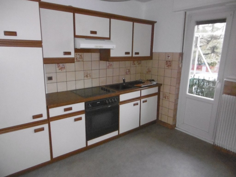 Rental apartment Illzach 640€ CC - Picture 5