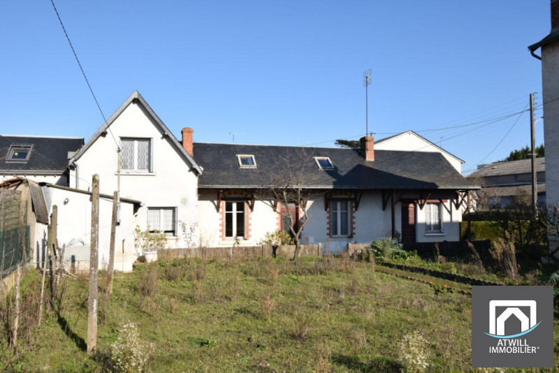 Vente maison / villa Blois 160 000€ - Photo 1