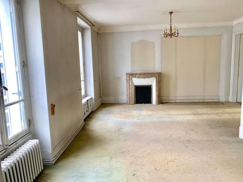 Sale apartment Neuilly 565 000€ - Picture 5