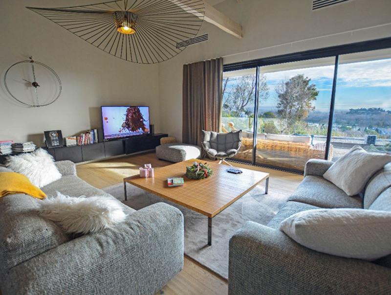 Deluxe sale house / villa Villeneuve les avignon 1295000€ - Picture 4