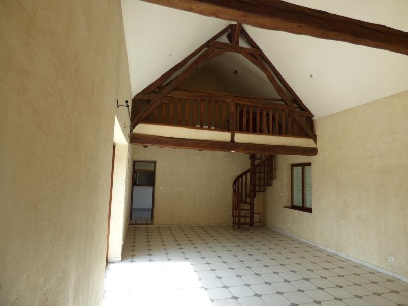 Sale house / villa Villeneuve sur allier 165850€ - Picture 2