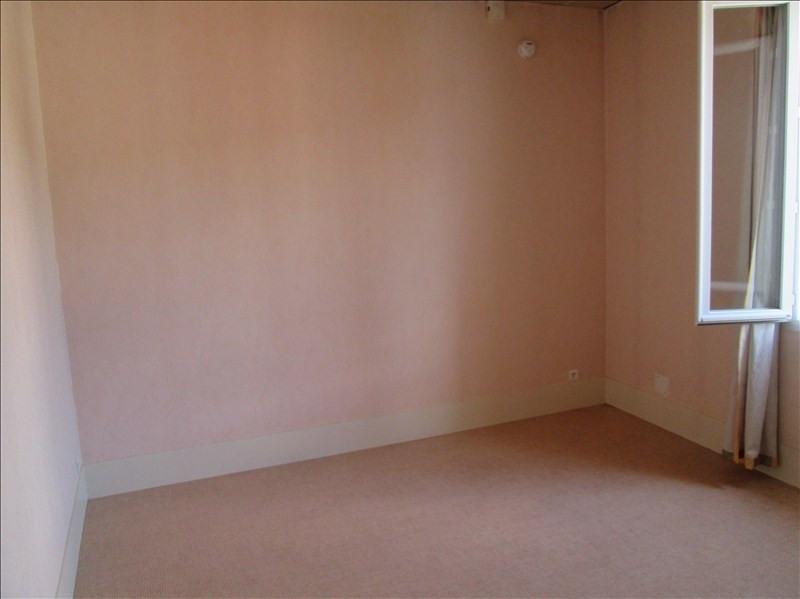 Location appartement La mothe st heray 260€ CC - Photo 5