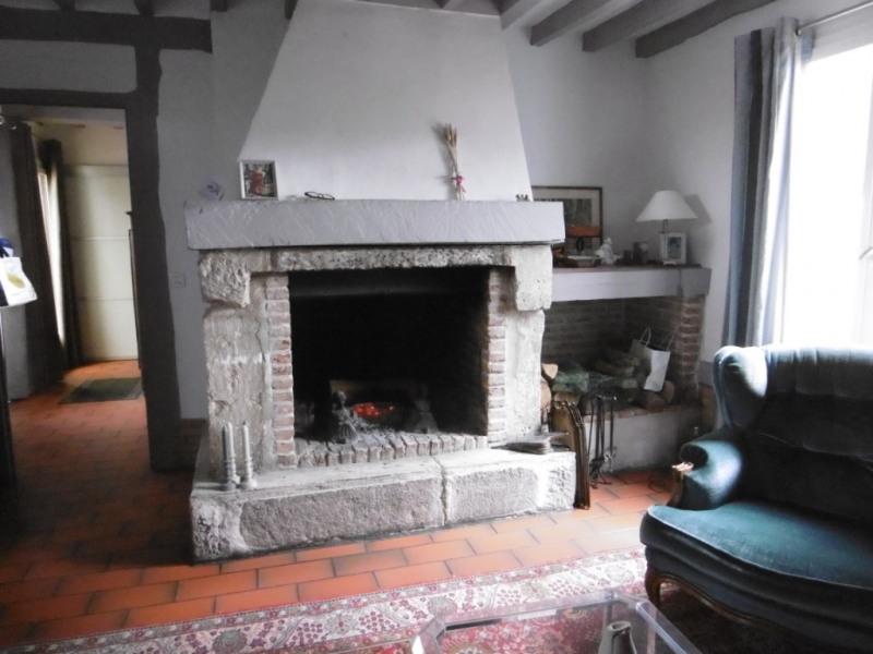 Sale house / villa Boos 249000€ - Picture 6