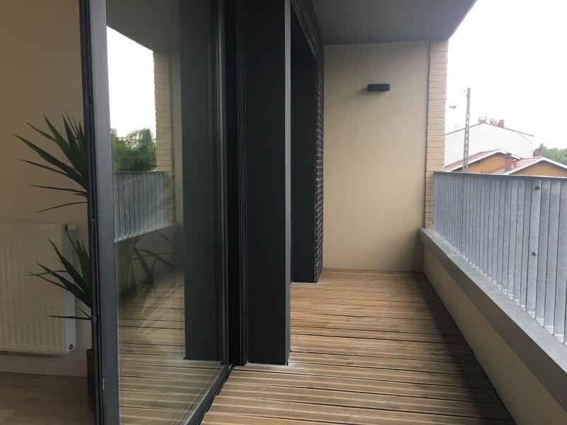 Vente appartement Bordeaux 331 000€ - Photo 2