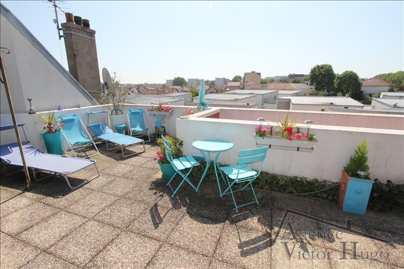 Sale apartment Nanterre 675 000€ - Picture 6