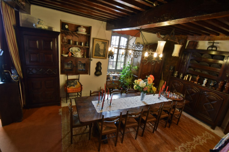 Vente maison / villa Asson 319000€ - Photo 4