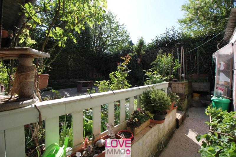 Vente maison / villa La tour du pin 159000€ - Photo 1