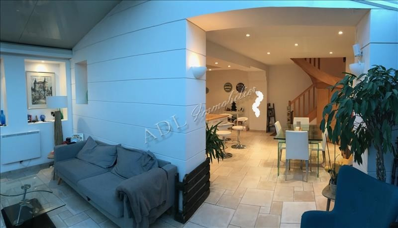 Sale house / villa Lamorlaye 325 000€ - Picture 9