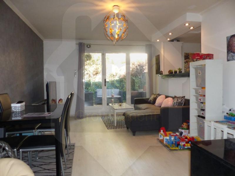 Vente appartement Vitrolles 218000€ - Photo 2
