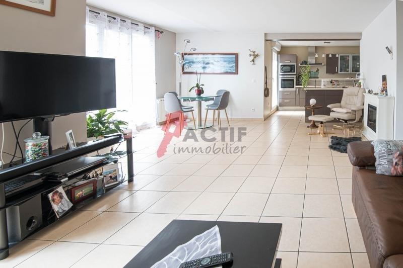 Vente maison / villa Corbeil essonnes 345000€ - Photo 4