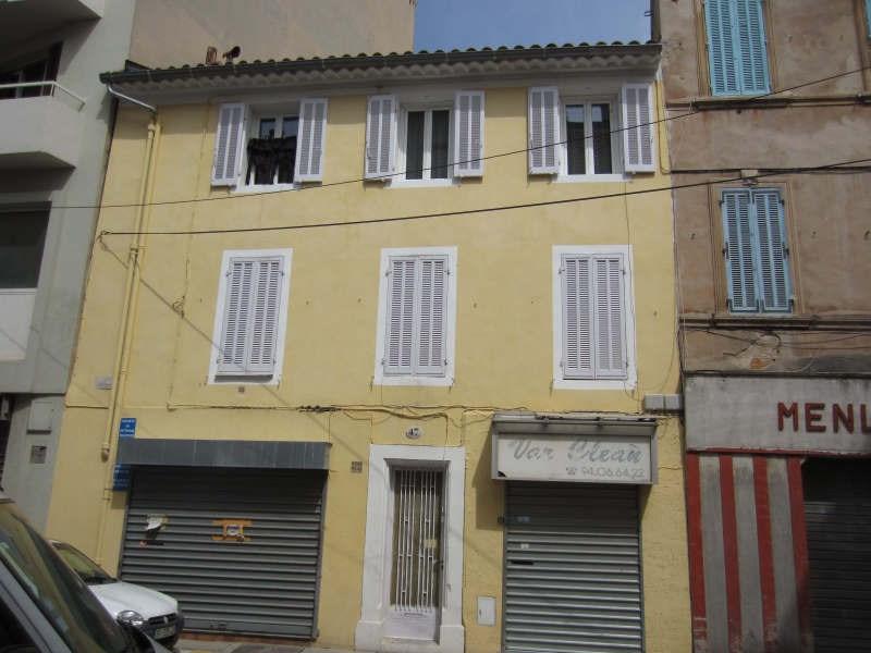 Rental apartment La seyne-sur-mer 430€ +CH - Picture 5