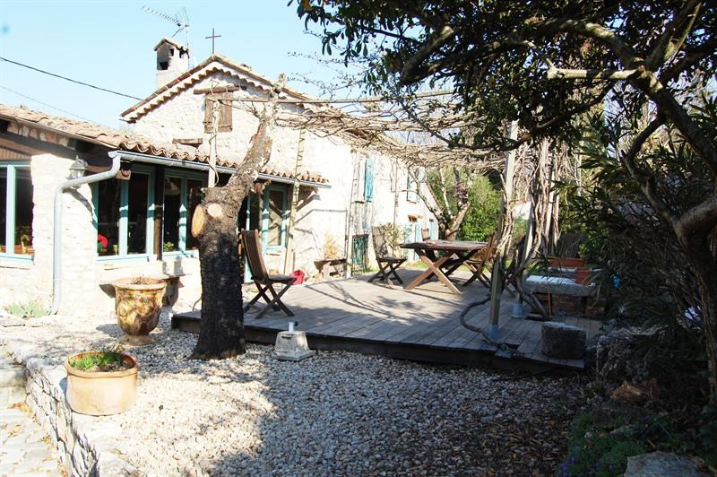 Deluxe sale house / villa Fayence 780 000€ - Picture 6