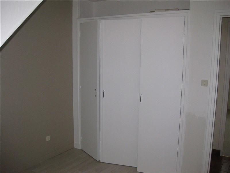 Location appartement Clohars carnoet 490€ CC - Photo 5