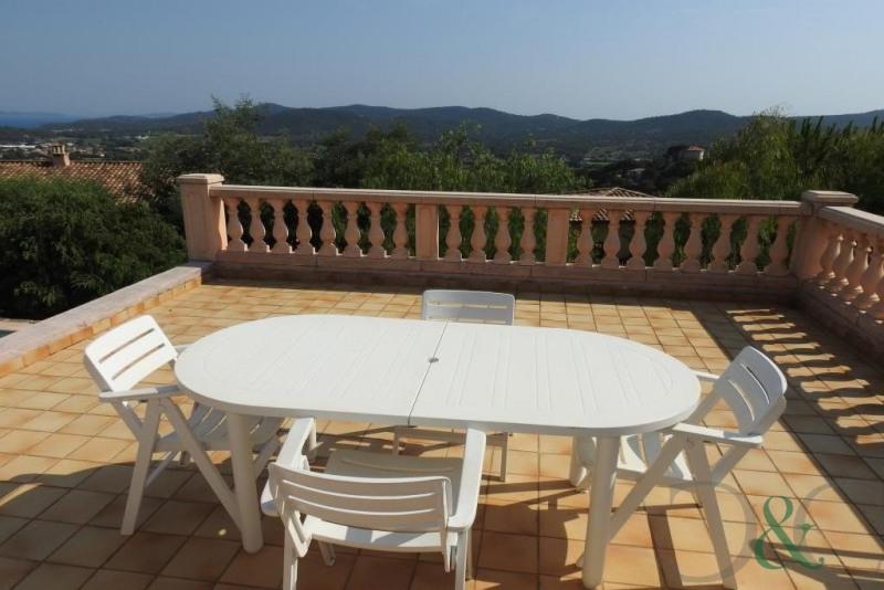 Immobile residenziali di prestigio casa Bormes les mimosas 950000€ - Fotografia 6
