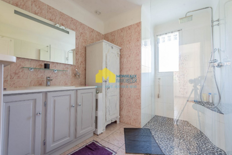 Vente maison / villa Morsang sur orge 377000€ - Photo 6