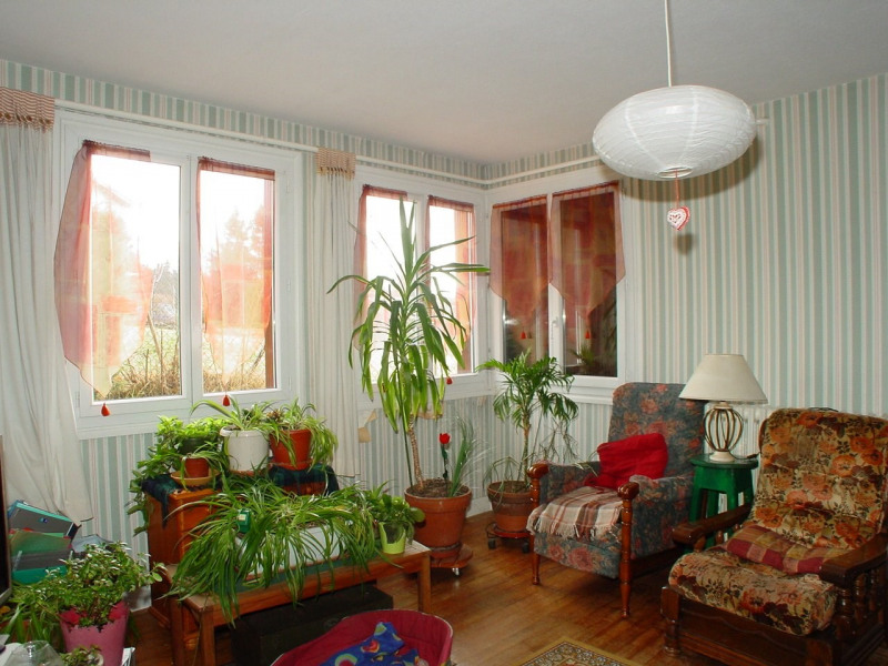 Vente maison / villa Tence 98500€ - Photo 3
