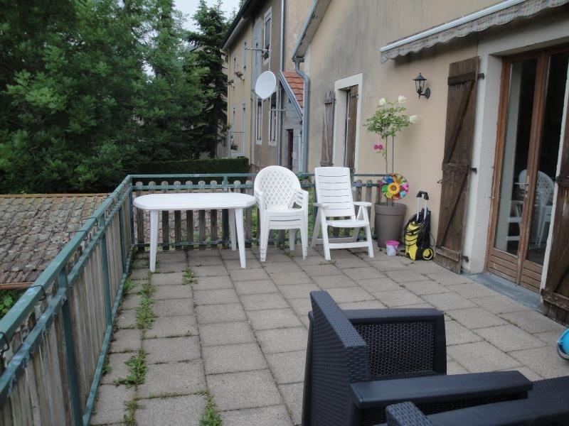 Verkoop  huis Beaucourt 179000€ - Foto 7