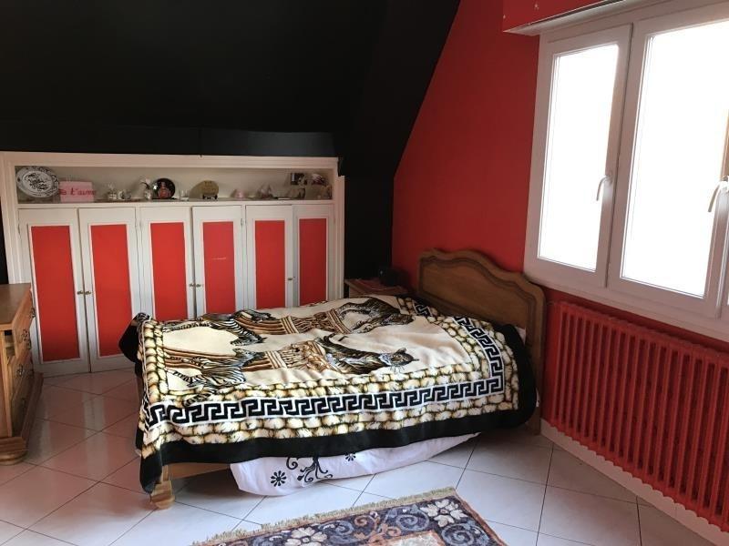 Vente maison / villa Boissy l aillerie 420000€ - Photo 6