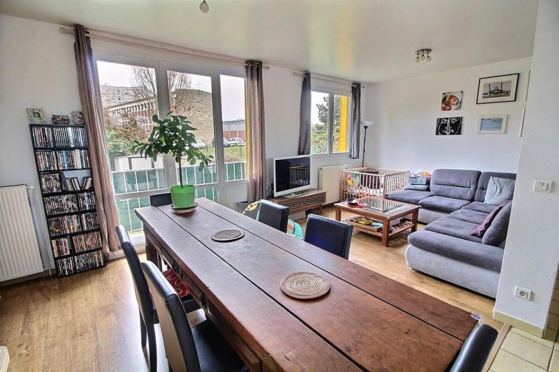 Sale apartment Meaux 157000€ - Picture 2