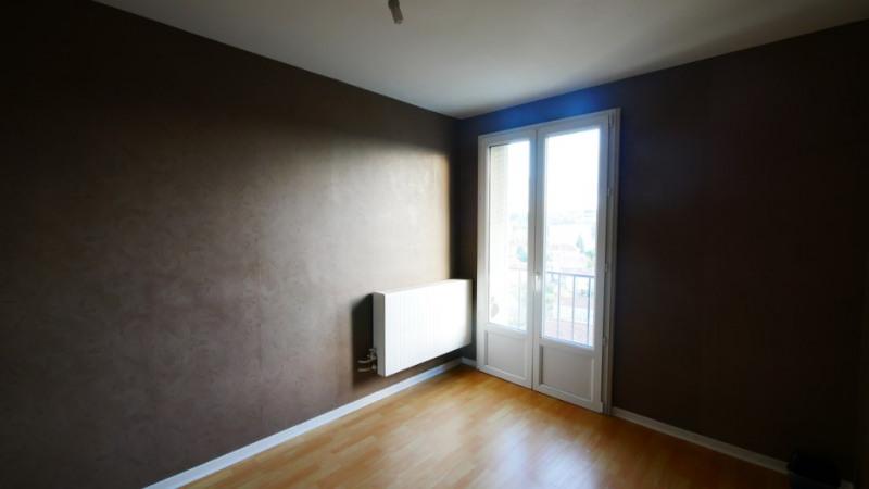 Vente appartement Limoges 55000€ - Photo 4