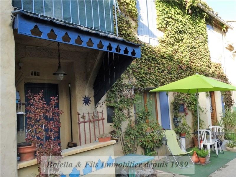Vendita casa Connaux 181800€ - Fotografia 2