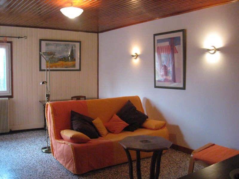 Location maison / villa Beligneux 650€ CC - Photo 1