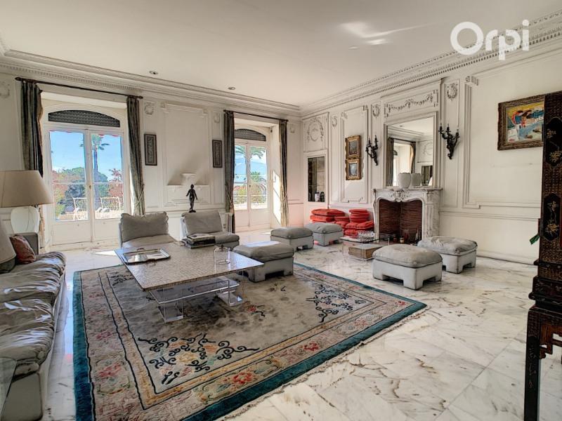 Immobile residenziali di prestigio appartamento Nice 2000000€ - Fotografia 4