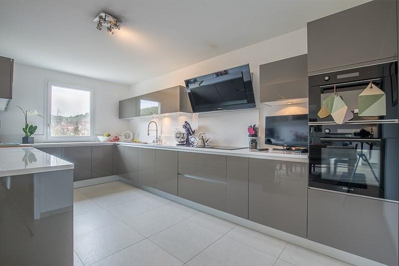 Vente de prestige appartement Bouc bel air 821000€ - Photo 5