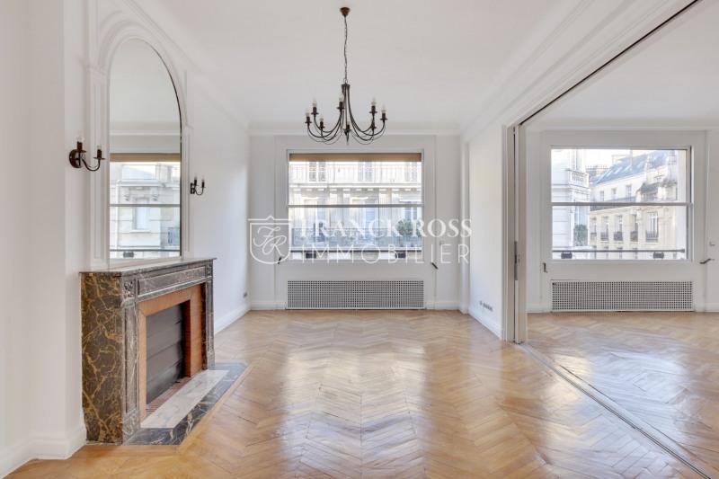 Location appartement Paris 16ème 5500€ CC - Photo 5