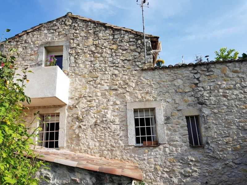 Vente de prestige maison / villa Boulbon 595000€ - Photo 3