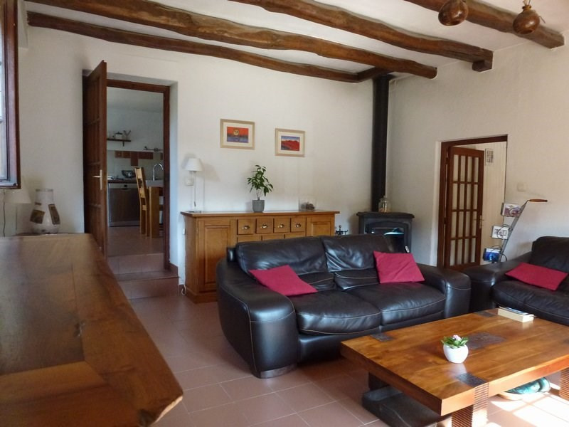 Sale house / villa Lens lestang 319 000€ - Picture 4