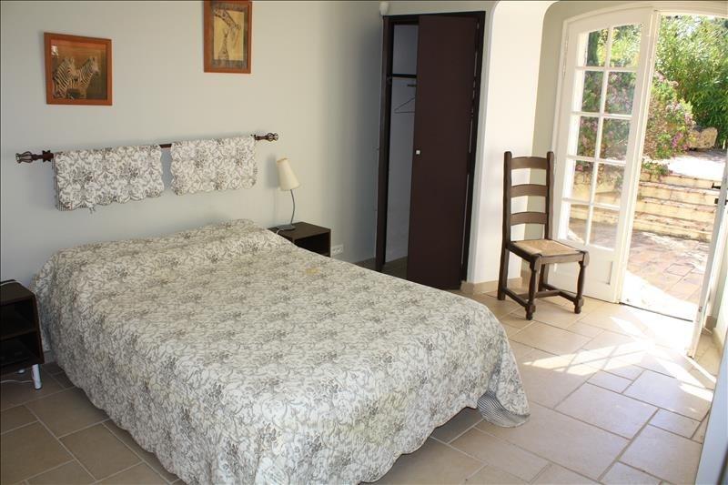 Vente de prestige maison / villa Les issambres 895000€ - Photo 11