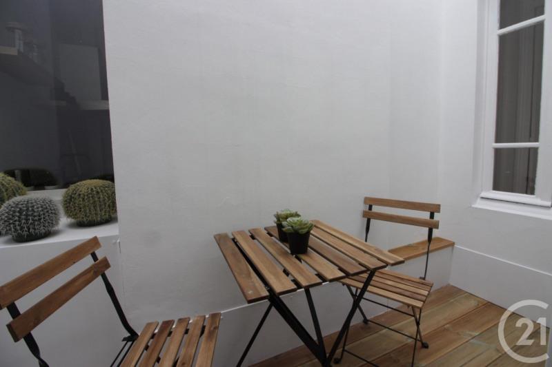 Venta de prestigio  apartamento Deauville 579000€ - Fotografía 6