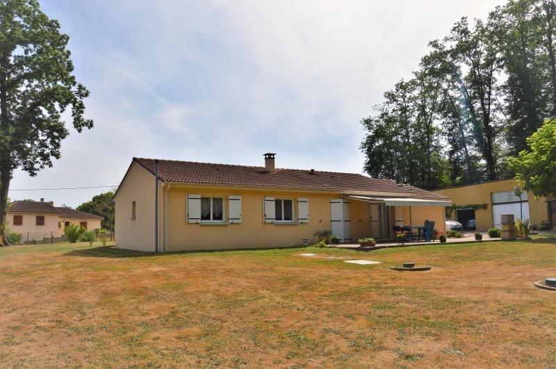 Sale house / villa Jourgnac 222600€ - Picture 2