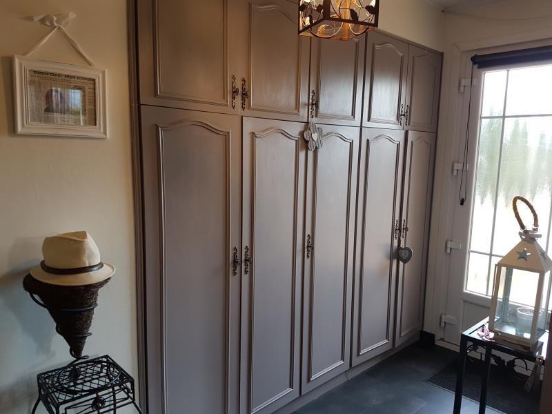 Sale house / villa Saulcy sur meurthe 210000€ - Picture 6