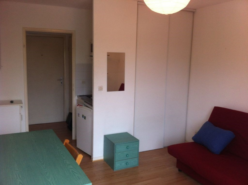 Rental apartment Toulouse 439€ CC - Picture 2