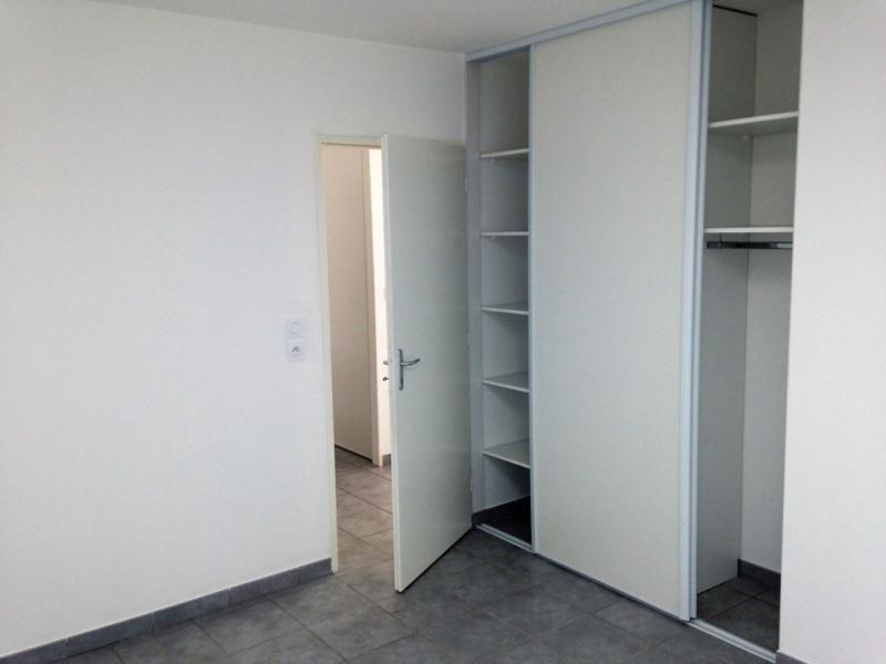 Rental apartment Attignat 640€ CC - Picture 13
