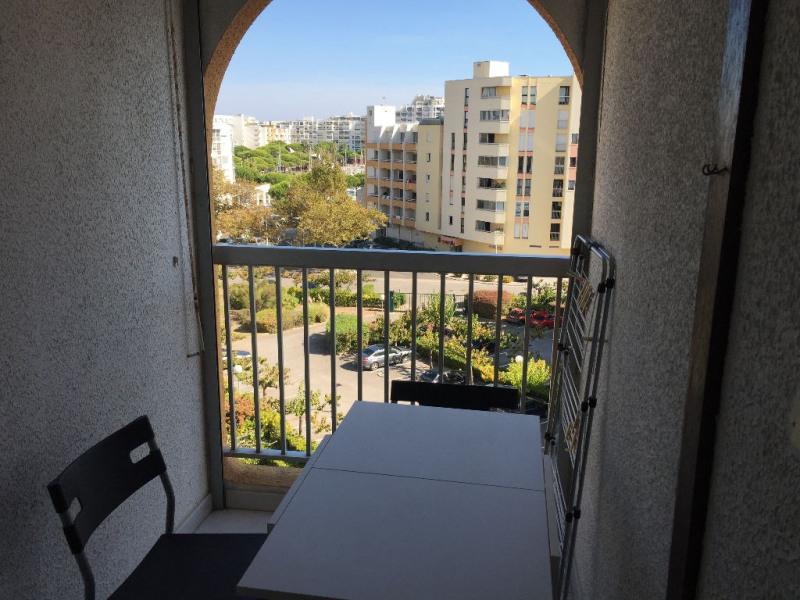 Sale apartment Carnon plage 79000€ - Picture 5