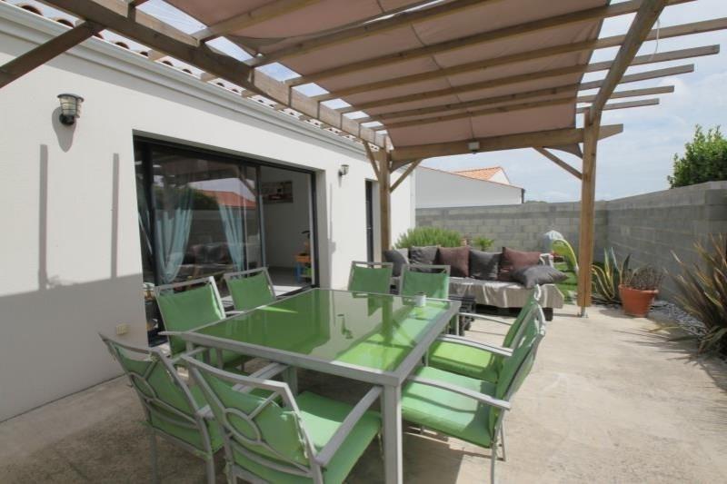 Vente maison / villa St sulpice de royan 242700€ - Photo 2