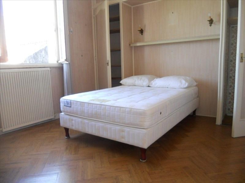 Vente appartement Niort 86300€ - Photo 3