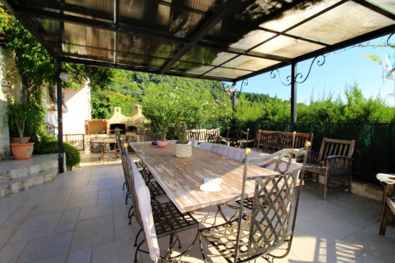 Deluxe sale house / villa La colle sur loup 994 000€ - Picture 8