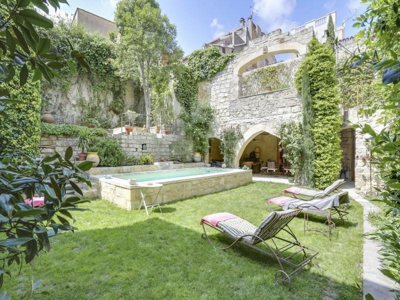 Immobile residenziali di prestigio casa Tarascon 987000€ - Fotografia 1